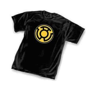 グリーンランタン グラフィティーデザインズ Graphitti Designs Green Lantern Black Sinestro Corps Symbol T|fermart-hobby