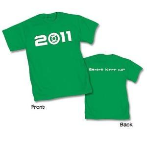 グリーンランタン グラフィティーデザインズ Graphitti Designs Green Lantern Movie 2011 T|fermart-hobby