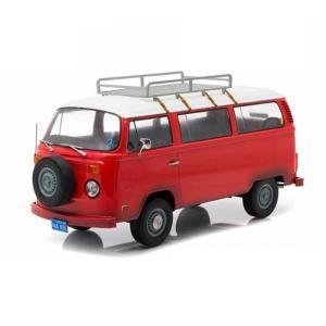 映画 グリーンライト コレクション Greenlight Collectibles Field of Dreams 1973 Volkswagen Type 2 1:18 Scale Artisan Collection Die|fermart-hobby