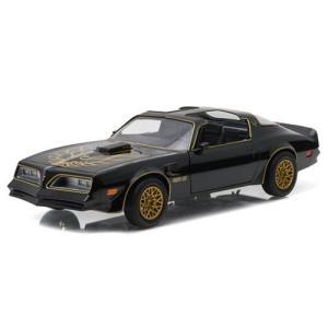 トランザム7000 Smokey and the Bandit グッズ 1977 Pontiac Trans AM 1:24 Scale Die-Cast Vehicle|fermart-hobby