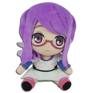 東京喰種トーキョーグール Tokyo Ghoul ぬいぐるみ・人形 Rize 7-Inch Plush fermart-hobby