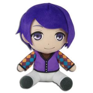 東京喰種トーキョーグール Tokyo Ghoul ぬいぐるみ・人形 Tsukiyama 8-Inch Plush fermart-hobby