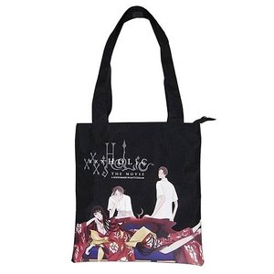 XXXホリック グレートイースタンエンターテインメント Great Eastern Entertainment XXXHolic Movie Tote Bag|fermart-hobby