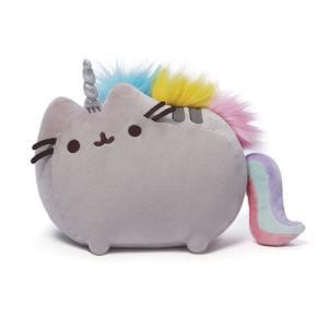 プシーン Pusheen ぬいぐるみ・人形 the Cat icorn 13-Inch Plush|fermart-hobby