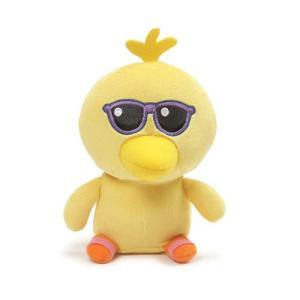 セサミストリート Sesame Street ぬいぐるみ・人形 Big Bird Emoji 6-Inch Plush|fermart-hobby