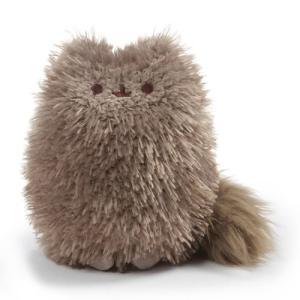 プシーン Pusheen ぬいぐるみ・人形 the Cat Pip Little Brother 6 1/2-Inch Plush|fermart-hobby