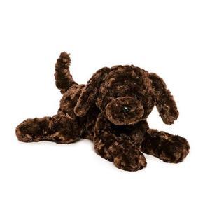 アニマルズ Animals ぬいぐるみ・人形 Cocco Chocolate Lab Dog 14-Inch Plush|fermart-hobby