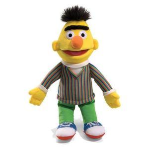 セサミストリート Sesame Street ぬいぐるみ・人形 Bert 14-Inch Plush|fermart-hobby