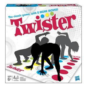 ツイスター Twister ゲーム・パズル Game|fermart-hobby