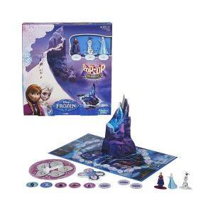アナと雪の女王 アナ雪 ハズブロ Hasbro Games Disney Princess Pop-Up Magic Frozen Game|fermart-hobby