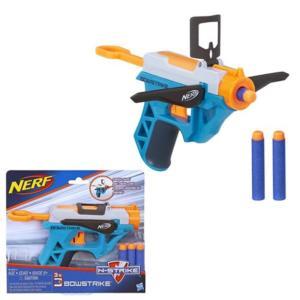 ナーフ Nerf おもちゃ・ホビー N-Strike Bowstrike Blaster|fermart-hobby