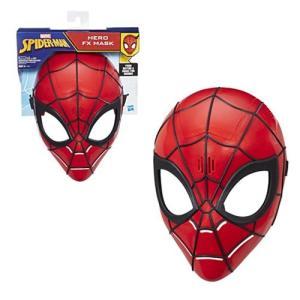 スパイダーマン Spider-Man コスプレ Hero FX Mask fermart-hobby