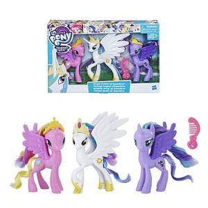 マイリトルポニー My Little Pony フィギュア Royal Ponies of Equestria Figures|fermart-hobby