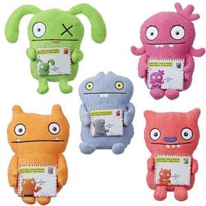 アグリードール Uglydoll ぬいぐるみ・人形 UglyDolls Sincerely Yours Stuffed Plush Dolls Wave 1|fermart-hobby