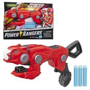 パワーレンジャー Power Rangers おもちゃ・ホビー Beast Morphers Cheetah Beast Blaster|fermart-hobby