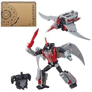 トランスフォーマー Transformers グッズ Generations Selects Deluxe Red Swoop - Exclusive fermart-hobby