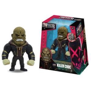 スーサイド スクワッド ジェイダトイズ Jada Toys Suicide Squad Killer Croc 4-Inch Metals Die-Cast Action Figure|fermart-hobby