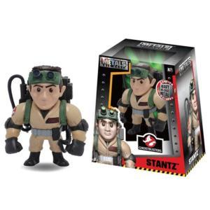 ゴーストバスターズ ジェイダトイズ Jada Toys Ghostbusters Ray Stantz 4-Inch Metals Die-Cast Figure|fermart-hobby