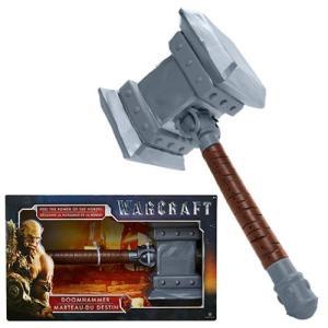 ウォークラフト Warcraft グッズ Doomhammer Roleplay Prop Replica|fermart-hobby