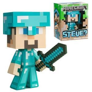 マインクラフト マイクラ ジンクス Jinx Minecraft Diamond Steve 6|fermart-hobby
