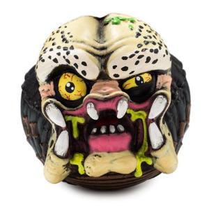 マッドボール Madballs フィギュア Horrorballs Predator 4-Inch Foam Figure fermart-hobby