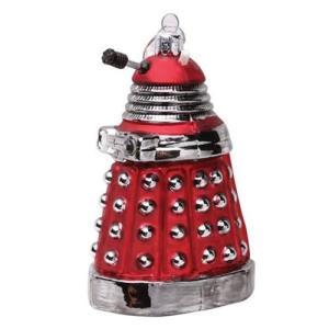 ドクター フー カートS アンダー Kurt S. Adler Doctor Who 5|fermart-hobby