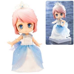 シンデレラ Cinderella フィギュア Cu-Poche: Friends Figure|fermart-hobby
