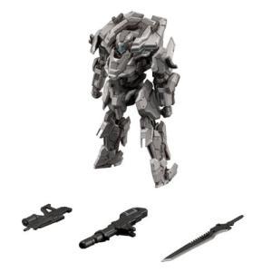 ファンタシースター Phantasy Star プラモデル Online 2 A.I.S. Gray Version Plastic Model Kit|fermart-hobby