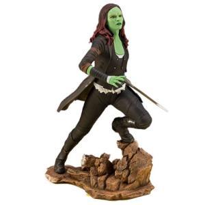 ガーディアンズ オブ ギャラクシー Guardians of the Galaxy 彫像・スタチュー Avengers: Infinity War Gamora 1:10 Scale ARTFX+ Statue|fermart-hobby