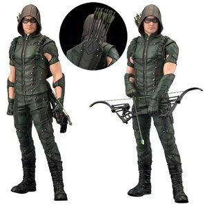グリーンアロウ Green Arrow 彫像・スタチュー Arrow TV Series ArtFX+ Statue|fermart-hobby