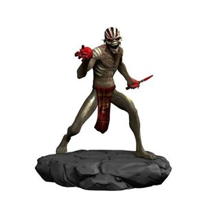 アイアン メイデン Iron Maiden フィギュア Legacy of the Beast Shaman Eddie Vinyl Figure|fermart-hobby