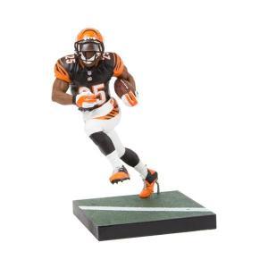 アメフト マクファーレントイズ McFarlane Toys NFL SportsPicks Series 36 Giovani Bernard Action Figure|fermart-hobby