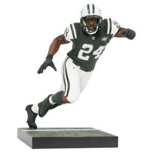 アメフト マクファーレントイズ McFarlane Toys NFL SportsPicks Series 37 Darrelle Revis Action Figure|fermart-hobby