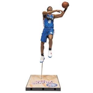 バスケットボール マクファーレントイズ McFarlane Toys NBA SportsPicks Series 28 Jahlil Okafor Figure|fermart-hobby