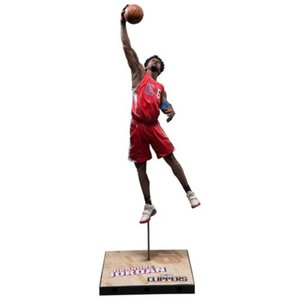バスケットボール マクファーレントイズ McFarlane Toys NBA SportsPicks Series 29 DeAndre Jordan Action Figure|fermart-hobby