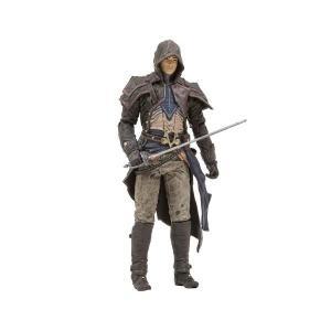 アサシン クリード マクファーレントイズ McFarlane Toys Assassin's Creed Series 4 Arno Dorian Action Figure|fermart-hobby