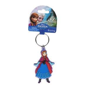 アナと雪の女王 アナ雪 モノグラム Monogram Disney Frozen Anna Soft Touch Key Chain|fermart-hobby
