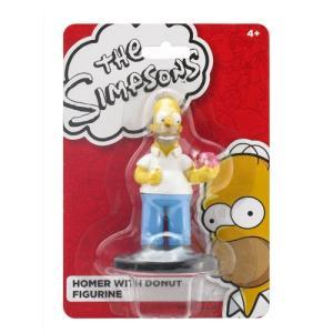 ザ シンプソンズ モノグラム Monogram The Simpsons Homer with Donut 3|fermart-hobby