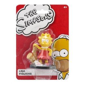 ザ シンプソンズ Simpsons フィギュア The Lisa 3-D Mini-Figure|fermart-hobby