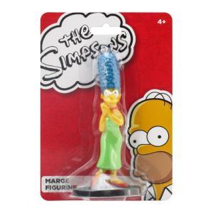 ザ シンプソンズ Simpsons フィギュア The Marge 3-D Mini-Figure|fermart-hobby