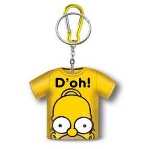 ザ シンプソンズ モノグラム Monogram The Simpsons Homer D'Oh! T|fermart-hobby