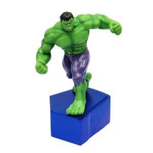 ハルク Hulk 彫像・スタチュー Marvel Paperweight Statue|fermart-hobby