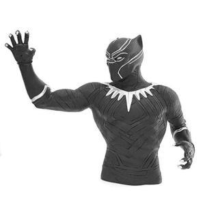 ブラックパンサー Black Panther グッズ Bust Bank|fermart-hobby