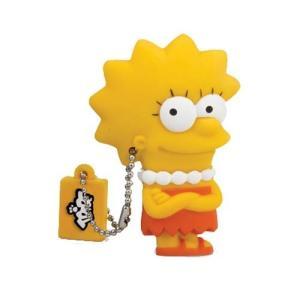 ザ シンプソンズ マイキー Maikii The Simpsons Lisa 8 GB USB Flash Drive|fermart-hobby