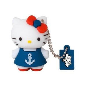 サンリオ マイキー Maikii Hello Kitty Sailor 8 GB USB Flash Drive|fermart-hobby