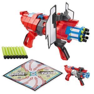 ブンコ BOOMco. おもちゃ・ホビー Twisted Spinner Blasters fermart-hobby