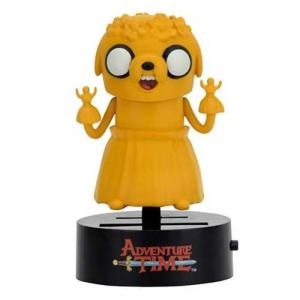 アドベンチャー タイム Adventure Time フィギュア Jake Body Knocker Bobble Head fermart-hobby