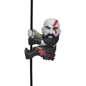 ゴッド オブ ウォー God of War フィギュア 2018 Kratos 2-Inch Scalers Mini-Figure|fermart-hobby