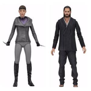 ブレードランナー Blade Runner 可動式フィギュア 2049 Series 2 Action Figure Set|fermart-hobby