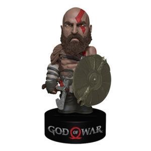 ゴッド オブ ウォー God of War フィギュア 2018 Kratos Body Knocker Bobble Head|fermart-hobby